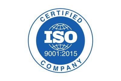 Πιστοποιητικά Ποιότητας - ISO