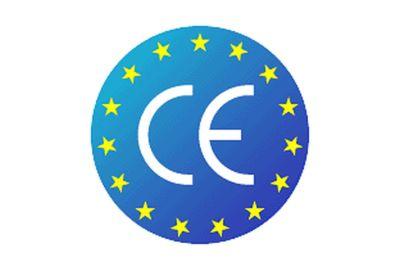 Πιστοποιητικά CE
